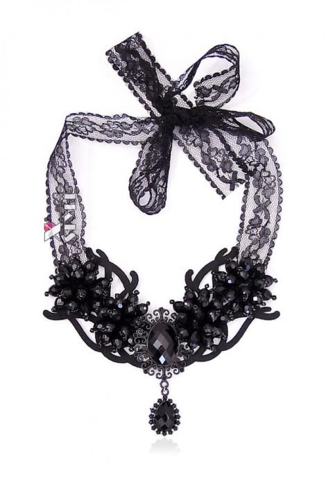 Ожерелье с камнями XT Jewelry (706226)