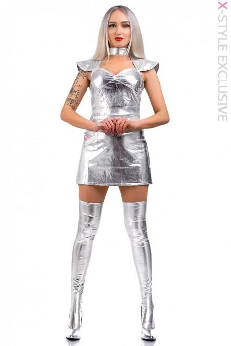Костюм Space Girl X8064 (118064)