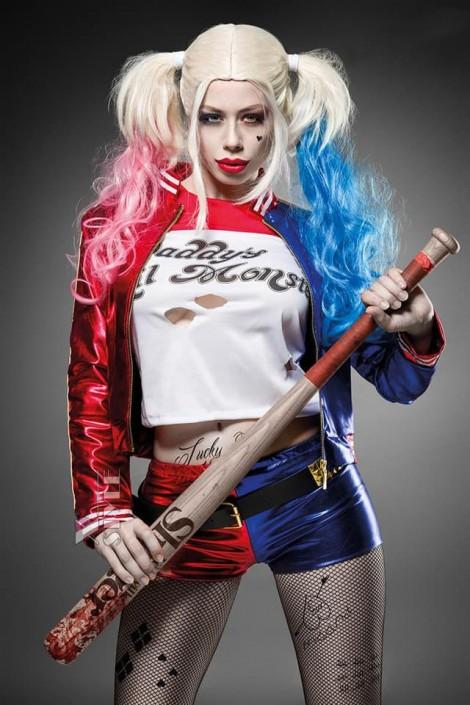 Костюм Harley Quinn MS8096 (118096)