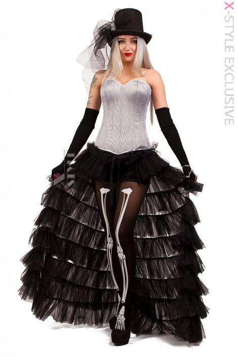 Костюм Moulin Rouge X-Style (118060)