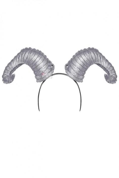 Обруч с рогами CC4219 (504219)