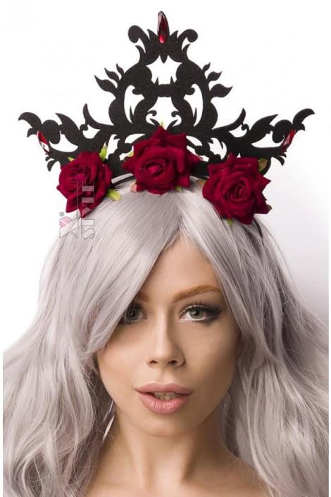 Корона с розами CC4225 (504225)