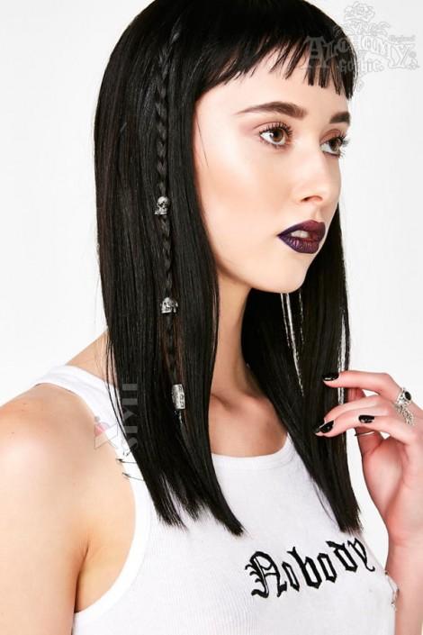 Бусы для волос Alchemy Gothic (524001)