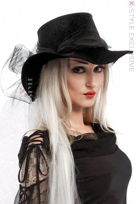 Шляпа Lady in black XA2056 (502056)