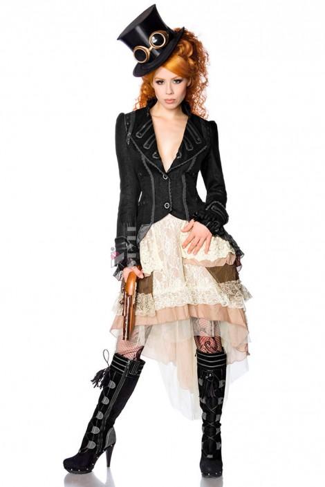 Женский смокинг Steampunk-2111 (112111)