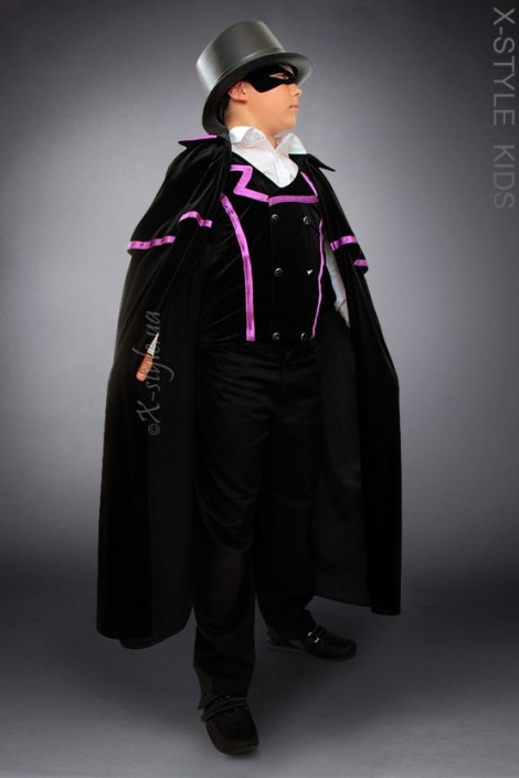Карнавальный костюм для мальчика X003 купить недорого в ... - photo#19