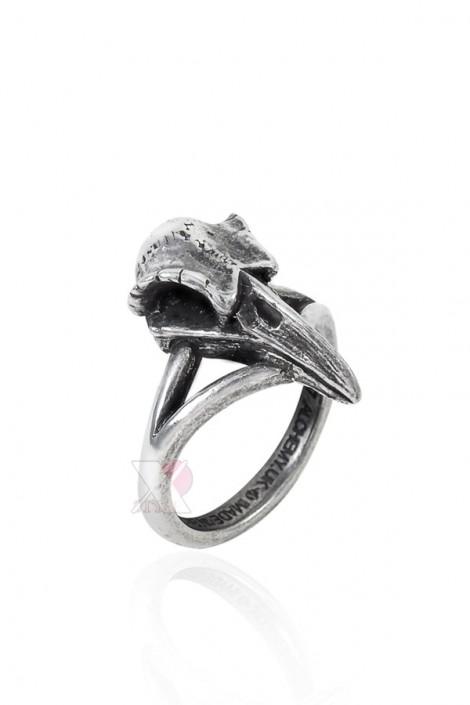 Оловянное кольцо Rabeschadel Kleiner (708200)