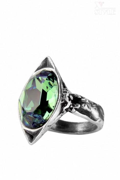 Кольцо Absinthe Fairy Spirit Crystal (AGR120)