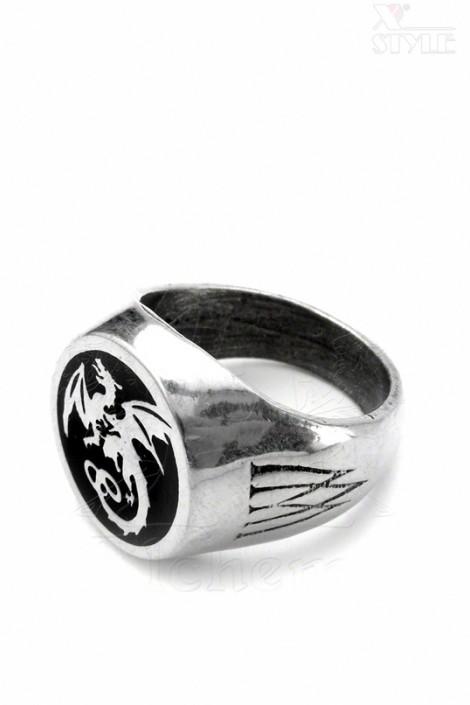 Перстень Wyverex Dragon (AGR154)