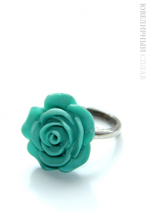 Колечко Роза (jenr55530w)