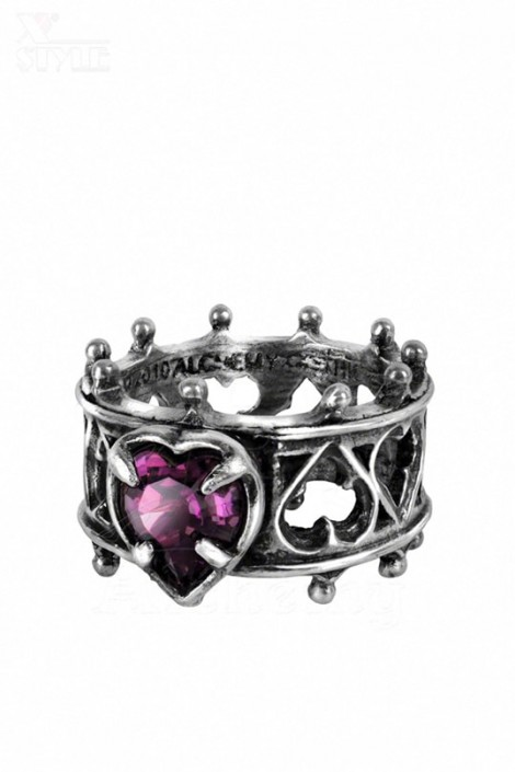 Кольцо Elizabethan (AGR156)