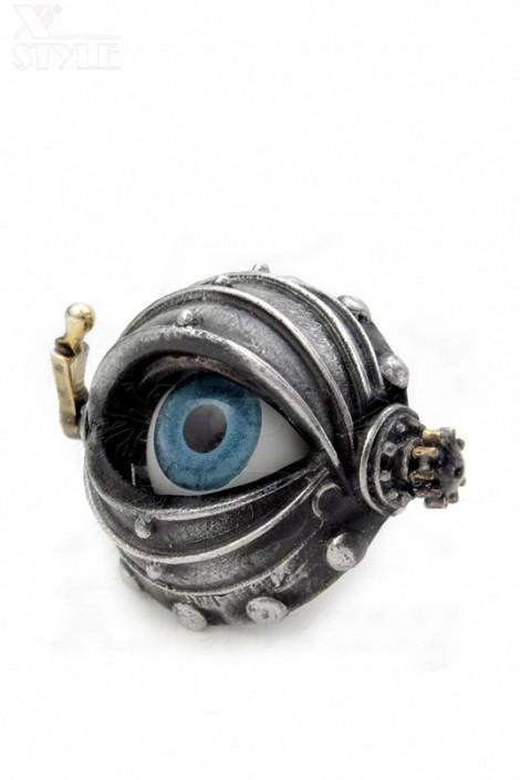 Кольцо Automation's Eye (AGR178)