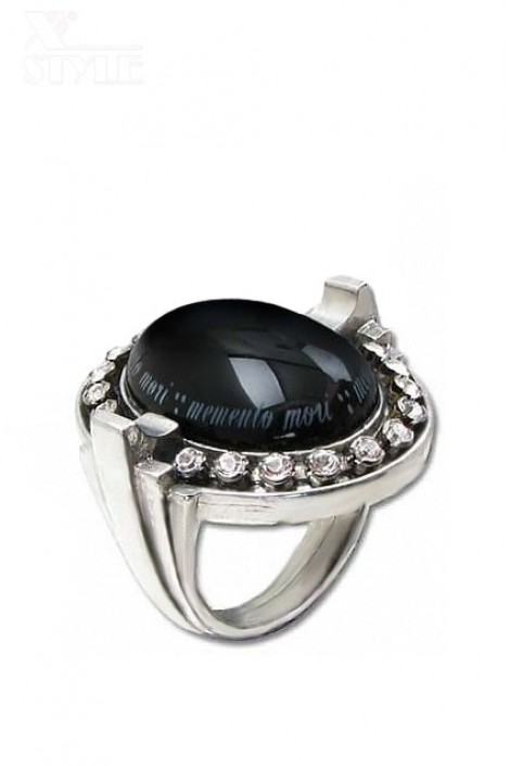 Кольцо Mori Noir (AGR179)