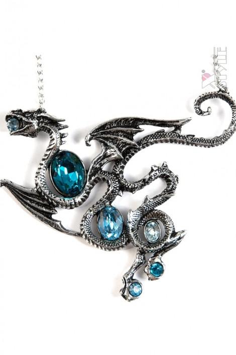 Колье Aqua Dragon (AGP646)