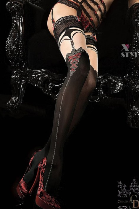 Чулки Ballerina 187 (903143)