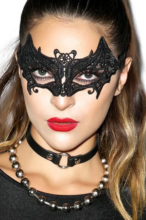 Карнавальная маска Летучая мышь 901007 (901007)