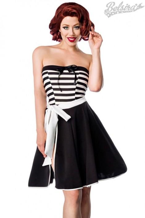Пляжная юбка с запахом Belsira (140127)