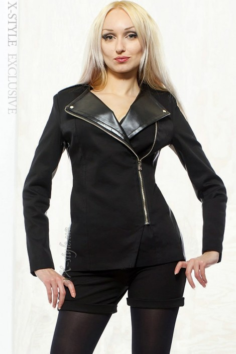 Куртка-косуха (112109)