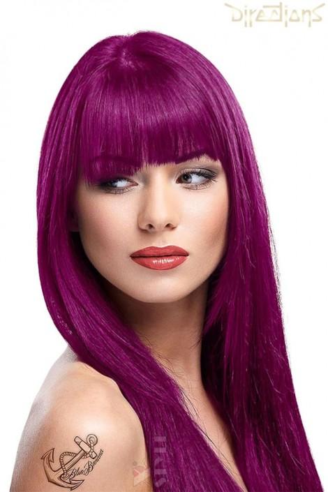Краска для волос Cerise Pink La Riche (D170124)