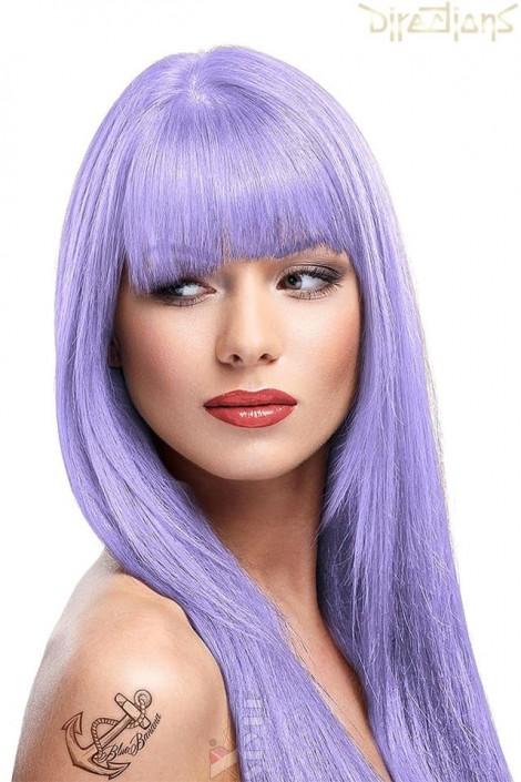 Краска для волос Lilac La Riche Directions (D170129)