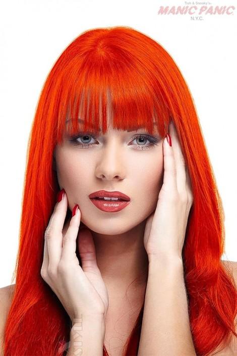 Крем-краска для волос Electric Lava R11034 (HCR11034)