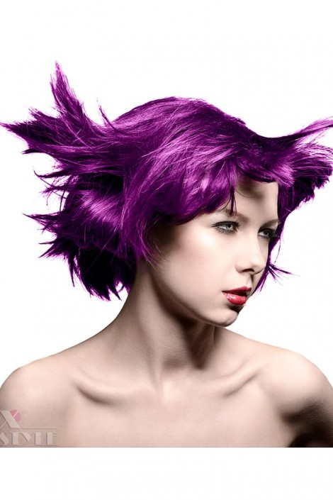 Краска для волос Purple Haze (HCR11024)