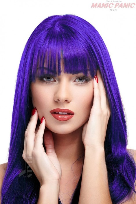Краска для волос Ultra Violet (HCR11031)