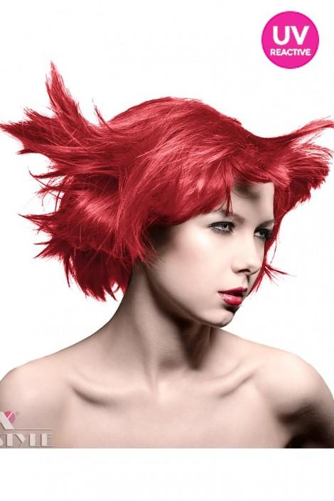 Красная краска для волос Wildfire (HCR11010)