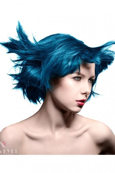 Синяя краска для волос After Midnight Blue (HCR11001)