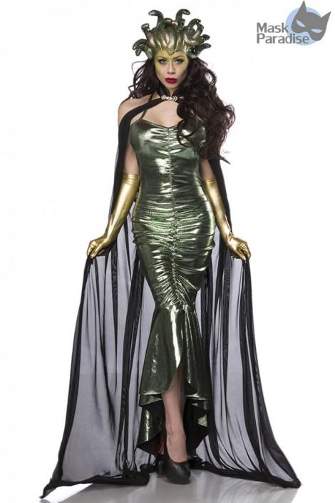 Карнавальный костюм Mystic Medusa MP8054 (118054)