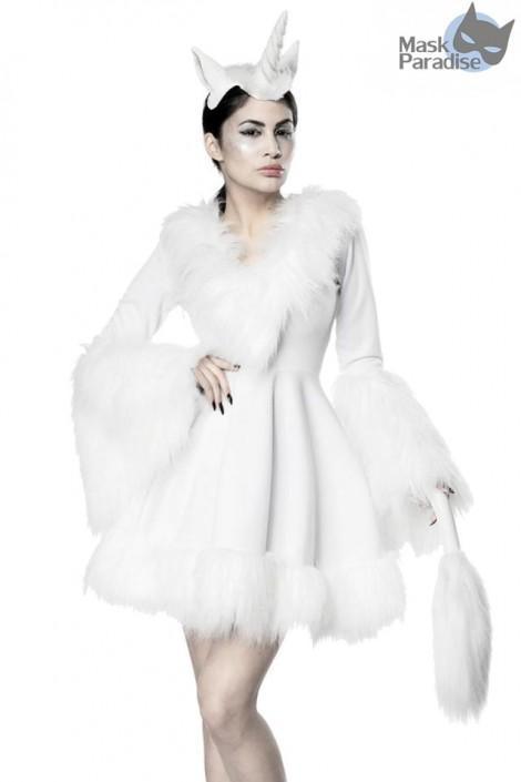 Карнавальный женский костюм Единорог M8023 (118023)