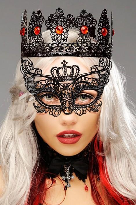 Кружевная маска Artistic Princess (901029)
