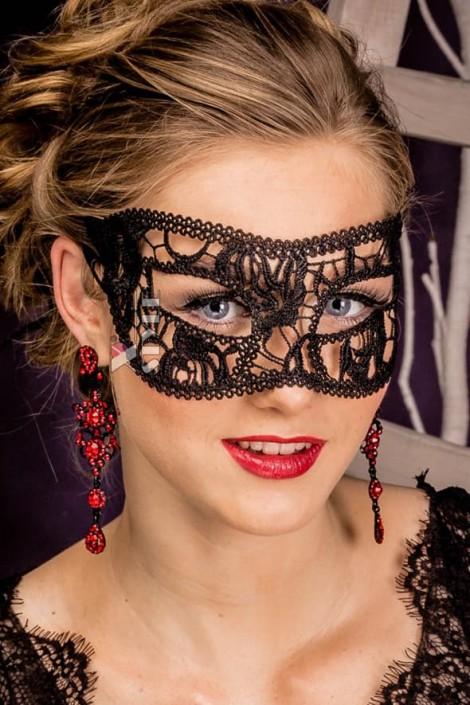 Ажурная маска Artistic Domini (901052)