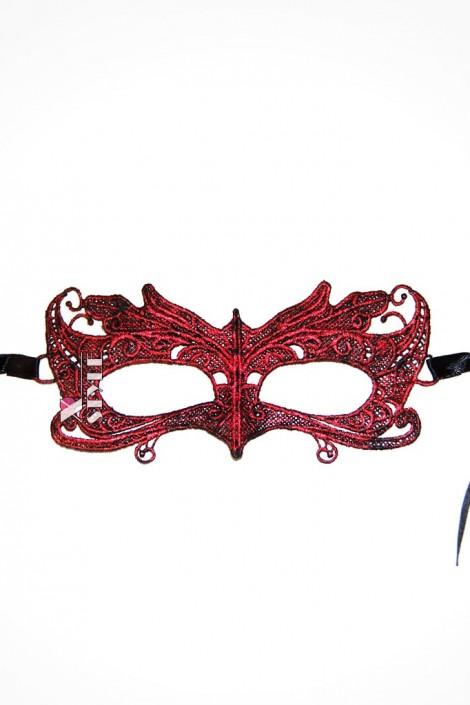 Металлизированная красная маска XA1056 (901056)