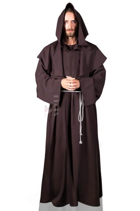 Костюм монаха X1010 (221010)