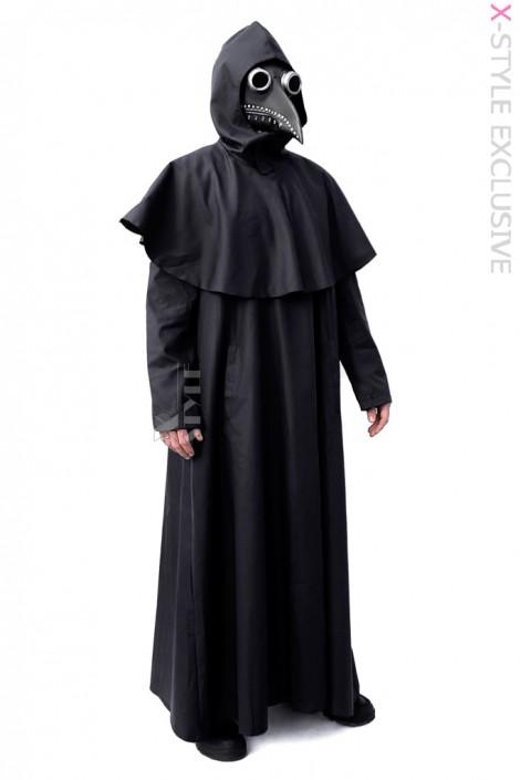 Костюм Чумной доктор X-Style (221011)