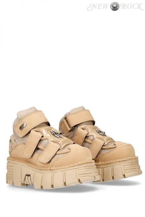 Ботинки New Rock Alaska Softy (285-S20)