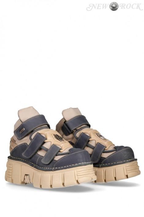 Ботинки Alaska Marino 285-S21 (285-S21)