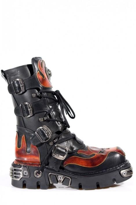 Ботинки Fuego (107-S1)