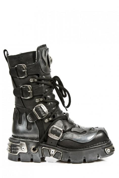 Ботинки 107-S2 (107-S2)