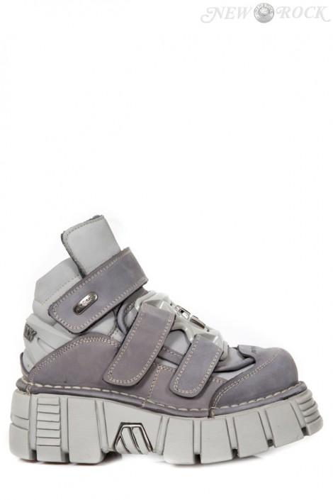 Ботинки Alaska Cemento 285-S17 (285-S17)