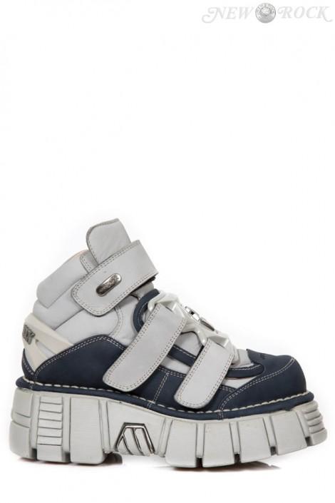 Ботинки Alaska 285-S18 (285-S18)