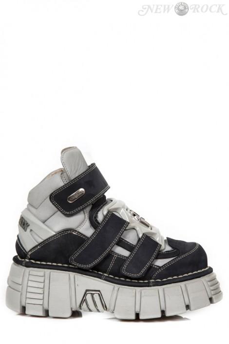Ботинки Alaska BW 285-S23 (285-S23)