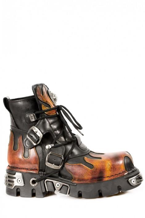 Ботинки Red Fire (288-S1)