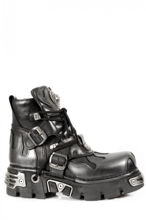 Ботинки Fire (288-S2)