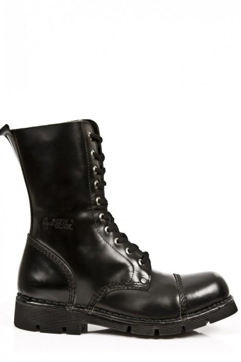 Ботинки NEW MILI 10 (NEWMILI10-S1)