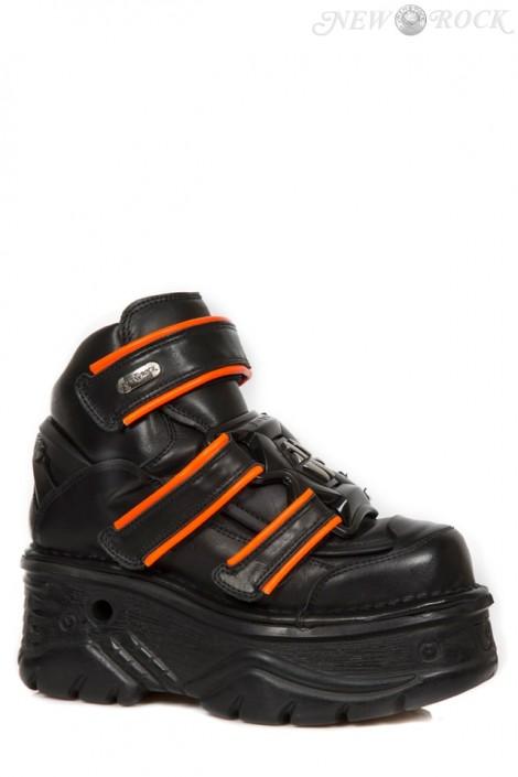 Ботинки женские 1078-S2 (1078-S2)