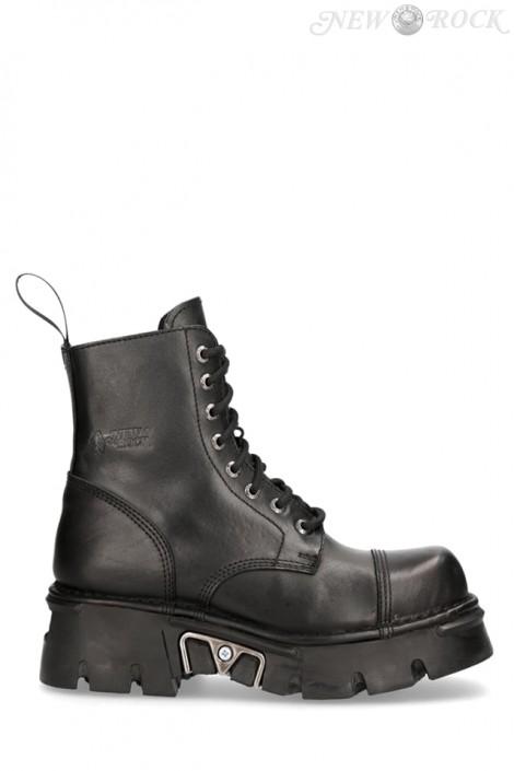 Ботинки NEWMILI083-S19 (NEWMILI083-S19)
