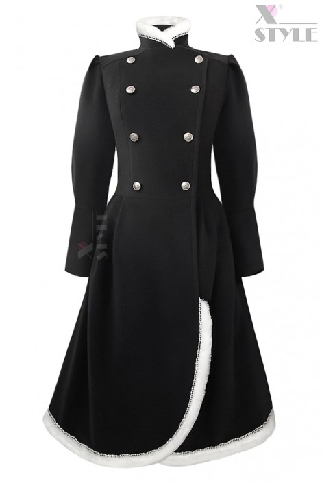 Зимнее пальто X-Style (115041)