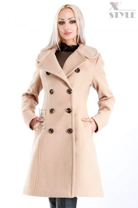 Пальто женское (евро-зима) X5065 (115065)